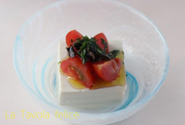 オリーブオイル料理