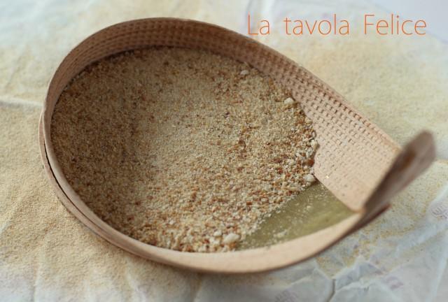 イタリア流パン粉