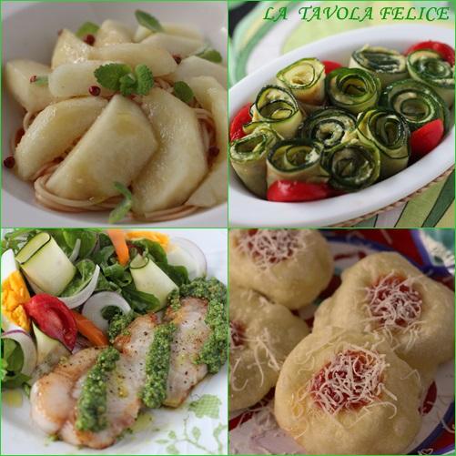 2016.7 イタリア料理教室